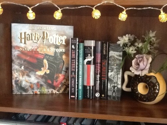 March book gifts