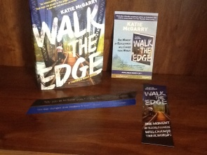 walk the edge promotion
