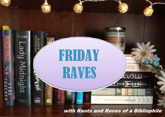 FRIDAY RAVES