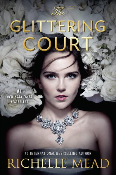 glittering Court cover