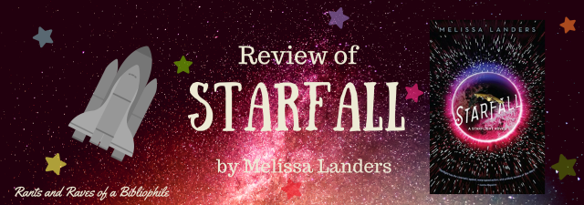 Starfall banner