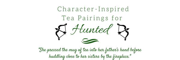 tea pairing banner