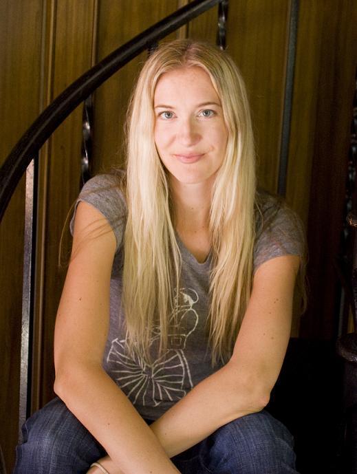 Katie Ray