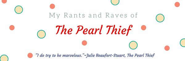 Pearl thief banner rr