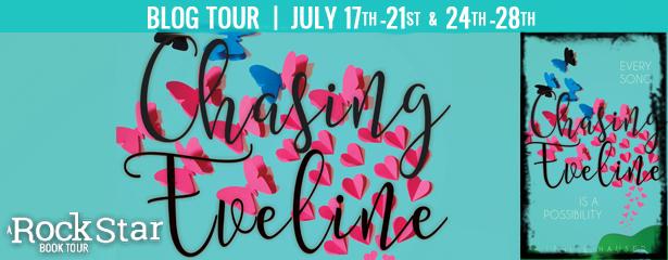 CHASING EVELINE BLOG TOUR