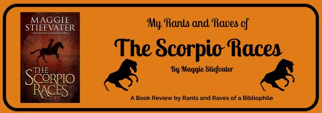 scorpio races banner