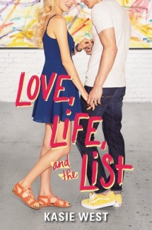 love life and list
