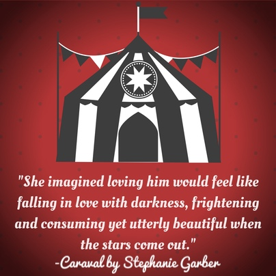 caraval quote