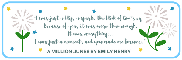 million junes quote