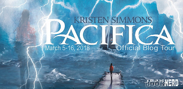 PACIFICA Blog Tour Banner