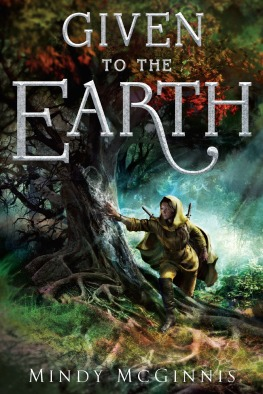 Given to the Earth Cover