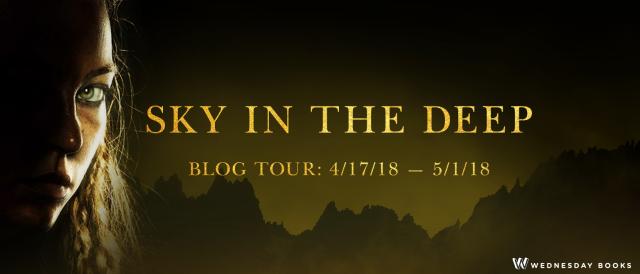 SkyintheDeep Blog Tour