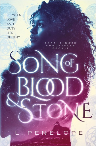 Song of Blood _ Stone_cover image