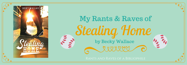 Stealing Home Banner