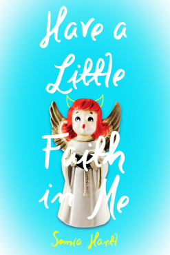Have a Little Faith Book cover