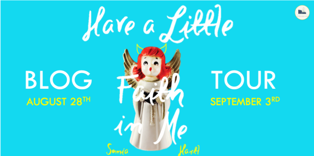HAVE A LITTLE FAITH IN ME TOUR BANNER