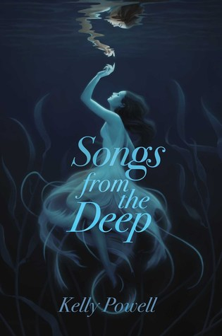 songs of the deep