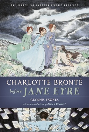 charlotte bronte cover