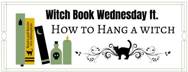 How to Hang a Witch banner