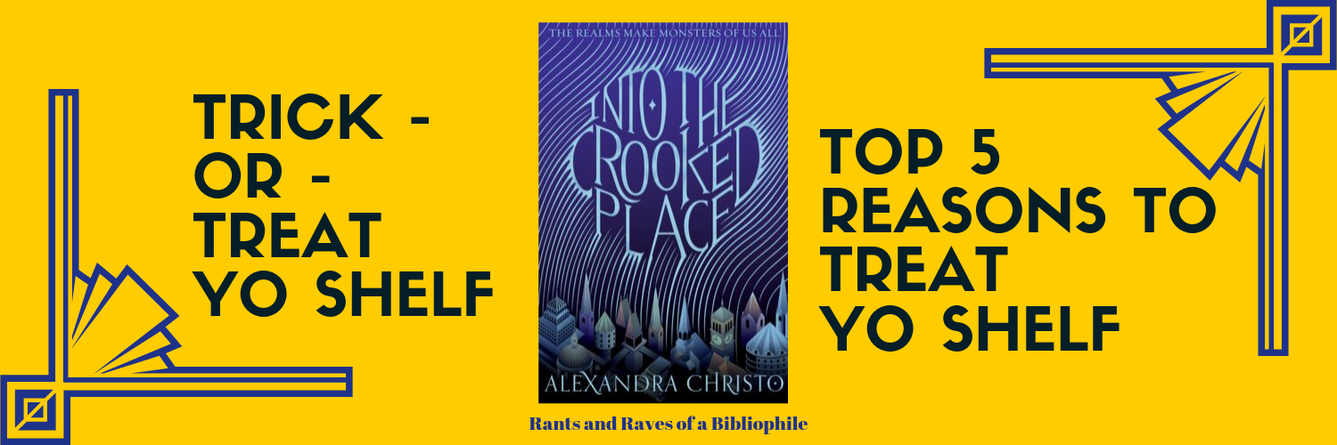 into the crooked place TOP 5