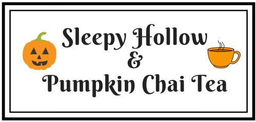 pumpkin chai
