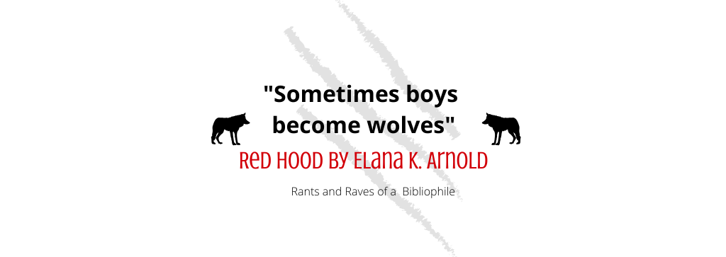 Red Hood quote 3
