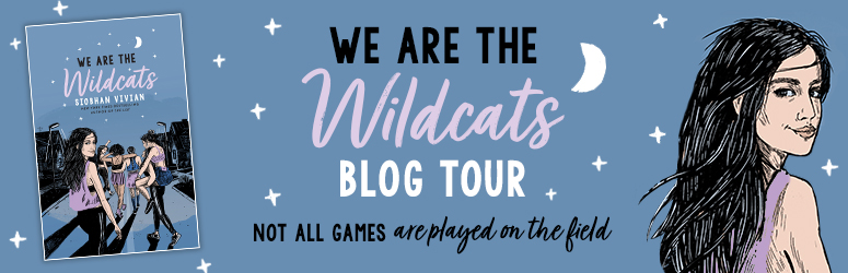 WILDCATSBlogTour