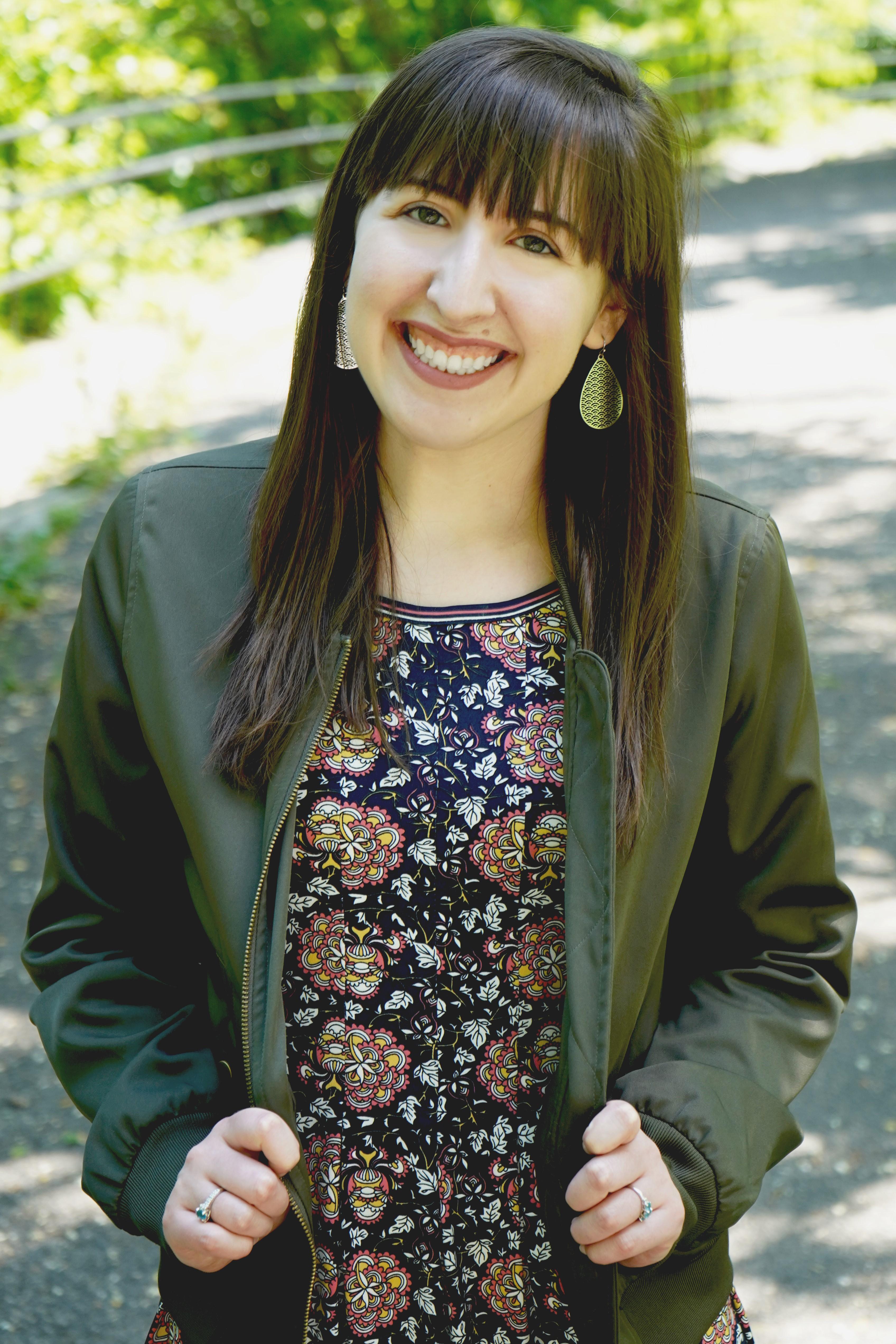 Marisa Kanter Author Photo (credit to Sam Cheung)