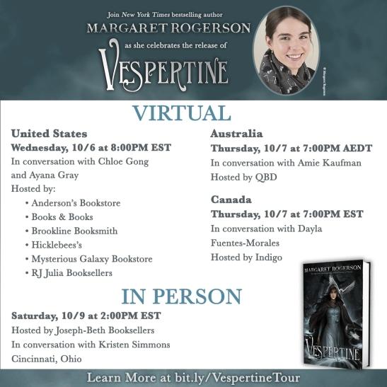 Vespertine-EventGraphic